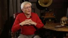 Former Creature Feature Host John Stanley